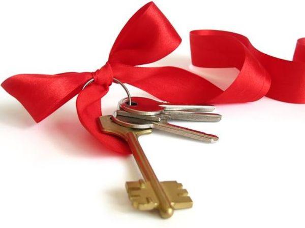 Сотні сімей прикордонників щороку отримують ключі від власних осель