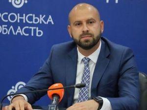 Кабінет Міністрів України погодив нового голову Кіровоградської ОДА - Андрій Балонь