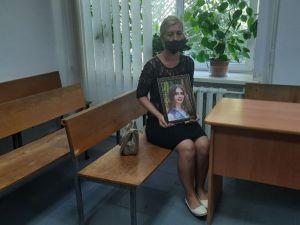 Обвинуваченому у вбивстві Діани Хріненко подовжили термін тримання під вартою