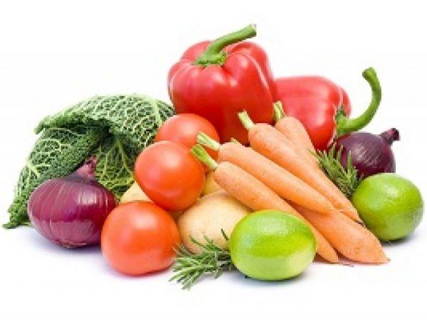 З ринків Кіровоградщини вилучили 800 кг овочів з перевищеним рівнем нітратів