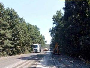 На Кіровоградщині шляховики розпочали ремонт ще однієї дороги (ФОТО)
