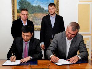У наступному році розпочнеться будівництво Великої кільцевої дороги навколо Києва