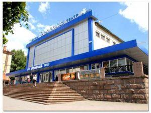 Міський голова Кропивницького проти будівництва супермаркета у «Зоряному»