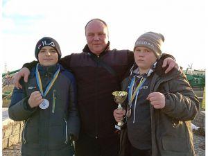Юні кропивницькі боксери вибороли дві медалі на Міжнародному турнірі