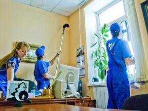На Кіровоградщині потрібні прибиральники