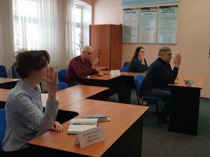 Кіровоградщина: Кого призначать керівником комбінату «Аграрник»