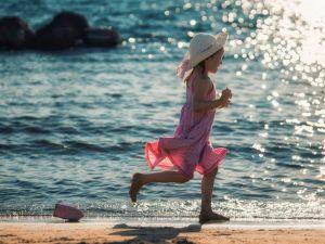 Як десятирітирічна дівчинка пройшла сім кілометрів