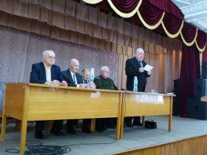У Кропивницькому активно працюють  осередки міської організації ветеранів України