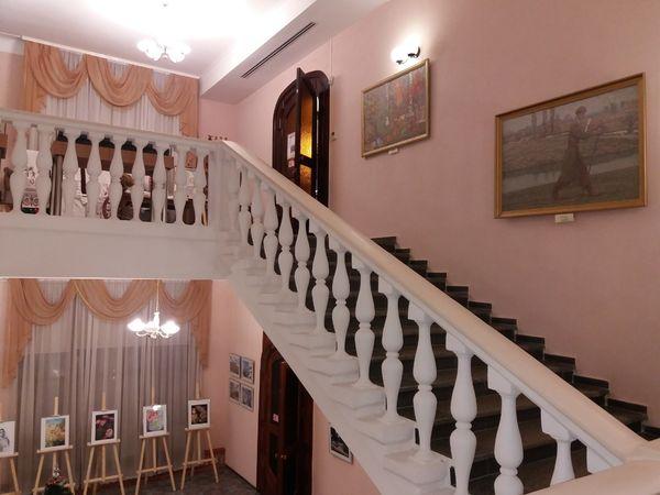 Кропивницький: Художній музей запрошує написати картину для Великоднього благодійного аукціону
