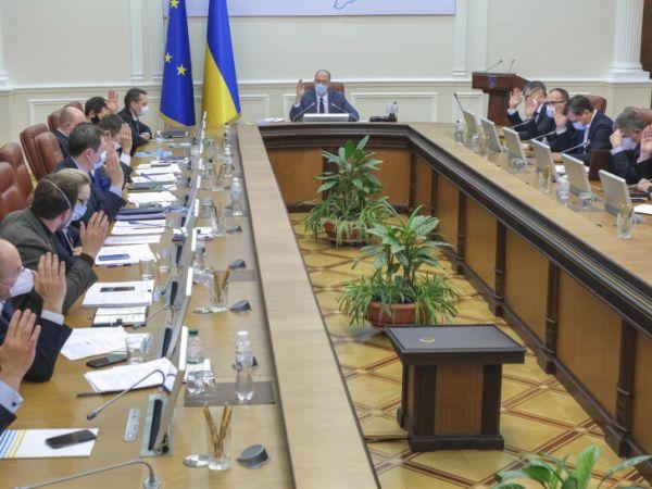 Кабінет Міністрів схвалив проєкт Держбюджету на 2021 рік