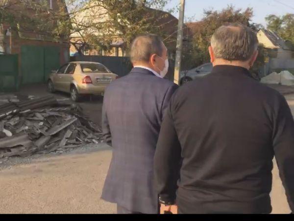 Міський голова Андрій Райкович завітав на Стару Балашівку (ВІДЕО)