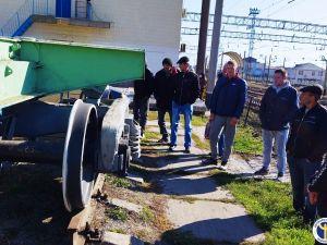 На Знам'янщині безробітним пропонували стати залізничниками