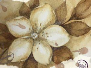 Кропивничан запрошують на майстер-клас з кавового живопису