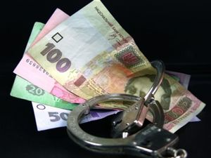 На отриманні неправомірної вигоди у сумі 133 тисячі гривень викрито одного з депутатів районної ради Кропивницького
