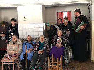 Як у Кропивницькому триває акція добра і милосердя «Різдвяний Ангел» (ВІДЕО)