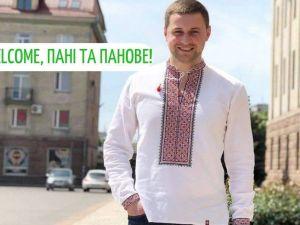 Кіровоградщина: Андрій Лаврусь балотується по 102-му округу