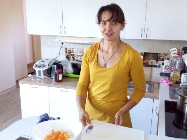Кропивницькі журналістам показали перший в Україні альтернативний заклад для сиріт  (ФОТО, ВІДЕО)