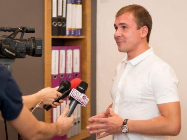 Стрижаков рассказал о своих планах и о политической карьере