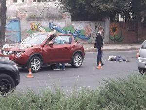 У Кропивницькому судитимуть водійку, яка насмерть збила пішохода