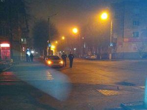 Учора ввечері неподалік Янгола-охоронця сталася ДТП
