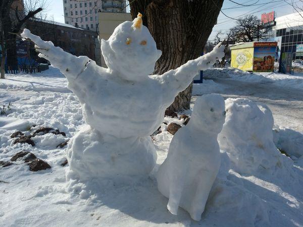 Погода у Кропивницькому сьогодні, у суботу