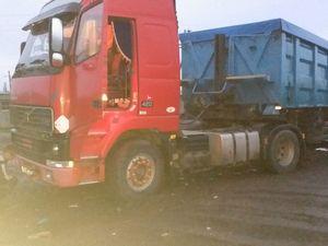 Благовіщенський район: Бійці ДСНС надали допомогу водію вантажівки