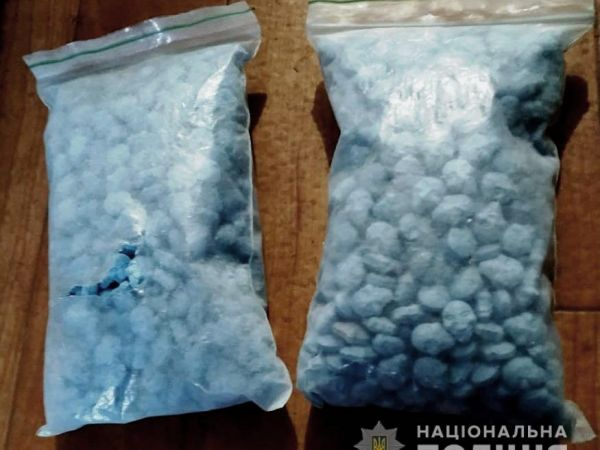 Кіровоградщина: Поліція заарештувала наркодільця, який промишляв в нашій області (ФОТО)