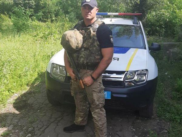 Дільничий з Кіровоградщині привів до тями жінку, що вже не дихала