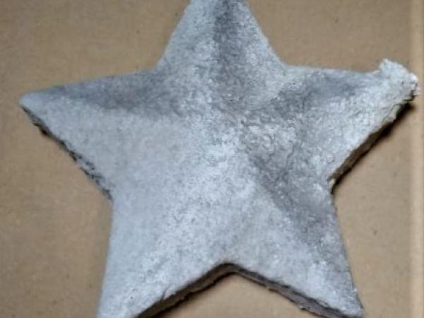 Кропивницький: Радянську зірку з міської ради передали до Музею мистецтв