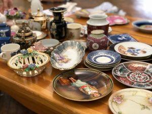 Кропивницький: Фонд Музею мистецтв поповнився порцеляновими виробами (ФОТО)