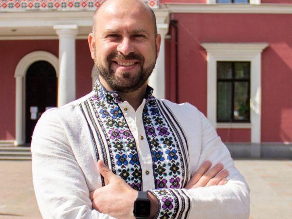 Екс-губернатор Кіровоградщини Андрій Балонь має намір відновити своє чесне ім'я