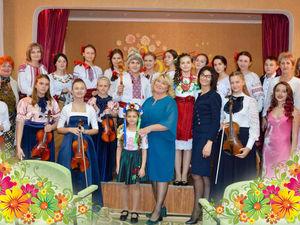 У нейгаузівській музичній школі пройшов  концерт на честь захисників України