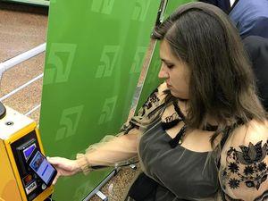 ПриватБанк продовжив до кінця року пільговий проїзд у столичному метро за безконтактними картками Visa