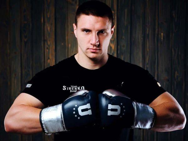 «Большой бокс» на «Интере»: непобежденные украинские боксеры – против Франции и Намибии