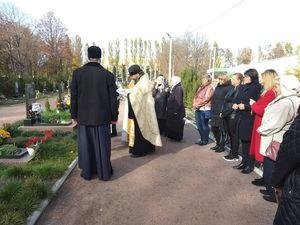 У Кропивницькому вшанували пам'ять загиблих героїв спільною молитвою
