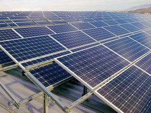 Кіровоградщина: У Вільшанському районі побудували дві сонячні фотоелектростанції