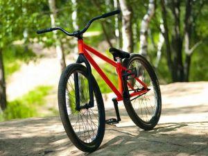 Наскільки безпечно у Кропивницькому кататись на велосипеді? (ВІДЕО)