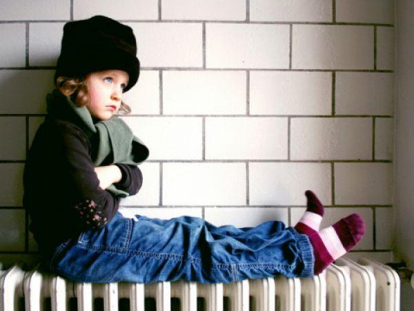 Холод VS Тепло — як у кропивницьких дитячих садочках тримають температурний режим