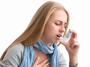 Світ відзначає  День боротьби з астмою