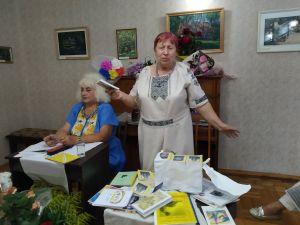 Колектив редакції «Первой городской газеты»  вітає  Антоніну Корінь з днем народження