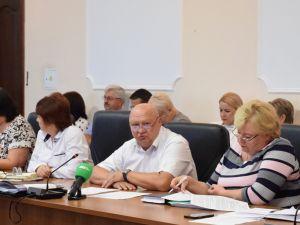 """Послугою """"муніципальна няня"""" в Кіровоградській області скористалися 38 сімей"""
