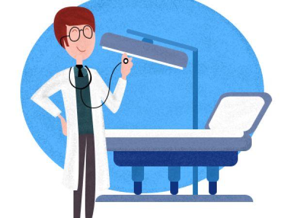 На Кіровоградщині відкриті вакансії для лікарів
