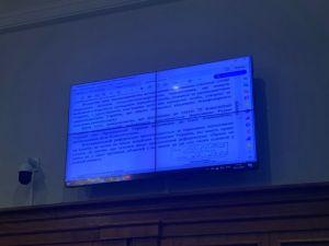 Кіровоградська обласна рада висловила своє ставлення до закону про землю (ФОТО)