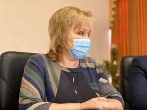 Кожен медичний заклад Кіровоградщини відповідатиме вимогам доступності