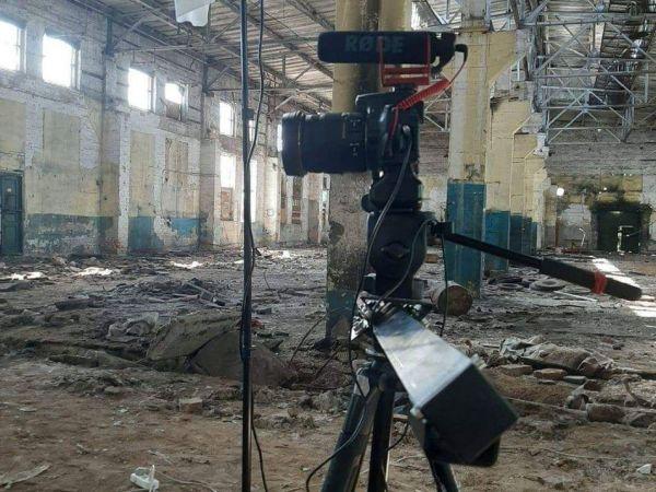 """Посеред дня у Кропивницькому викрали відеотехніку дитячої студії """"КУ-РАЖ"""""""