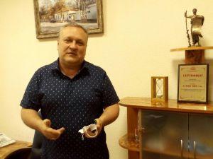Олександр Артюх: У Кропивницькому були лікарі, які самі йшли в епіцентр хвороби