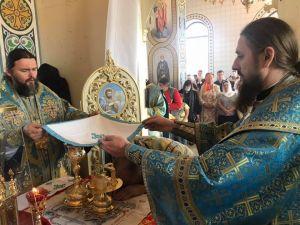 На Кіровоградщині збудували новий православний храм (ФОТО)