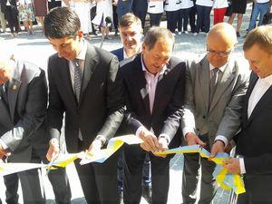 У Кропивницькому відкрили гемодіалізний центр