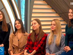 Группа Open Kids приглашает поклонников на съемки нового клипа