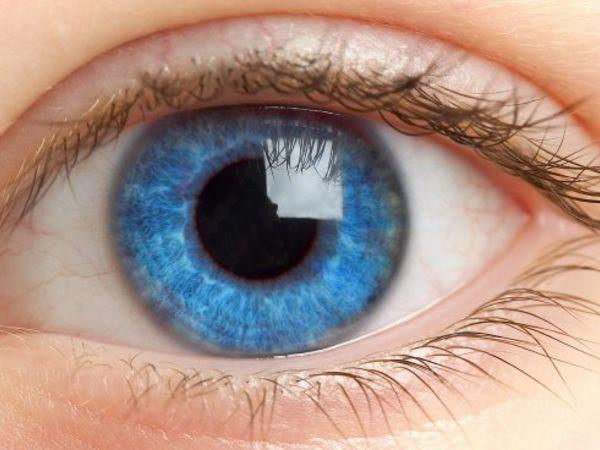 Сьогодні Всесвітній день боротьби з глаукомою